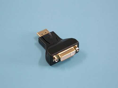 DP DVI charger