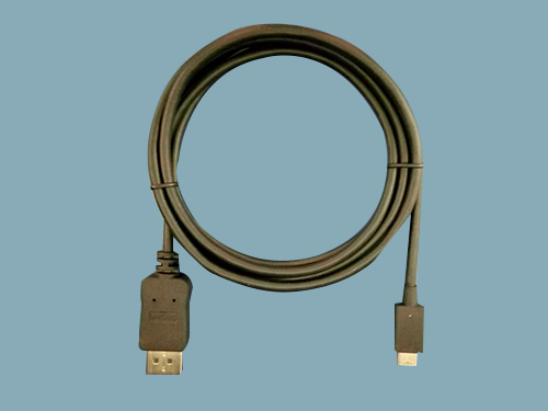 Dell C to Dp Cable